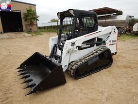 Maquinaria Minicargadora 2014 Bobcat T550 Gm106622
