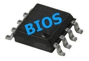 Arquivo De Bios Firmware Notebook/desktop