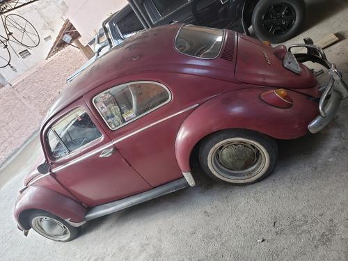 Volkswagen Fusca Fusca 66 1.2 Alemao