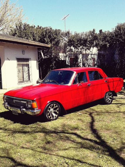 Ford Standart