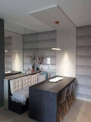 Imagem 1 de 22 de Apartamento À Venda, 77 M² Por R$ 580.000,00 - Parque Residencial Comendador Mancor Daud - São José Do Rio Preto/sp - Ap7999