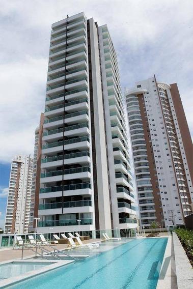 Apartamento Com 1 Dormitório Para Alugar, 50 M² Por R$ 3.000/mês - Parque Campolim - Sorocaba/sp - Ap2097