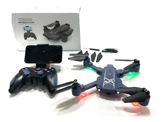 Drone Bao Niu Hc629w Fpv Wifi (10min De Voo) Zerado