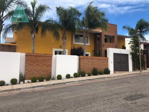 Venta Casa Residencial Quintas Del Sol Jean