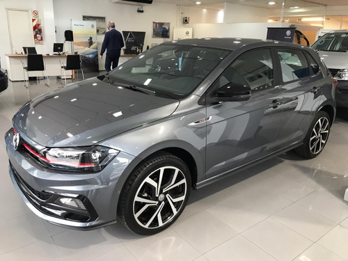 Volkswagen Polo Gts  Mb