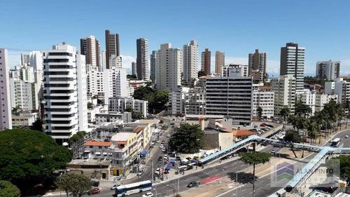 Imagem 1 de 30 de Cobertura Com 1 Dormitório À Venda, 90 M² Por R$ 385.000 - Barra - Salvador/ba - Co0019
