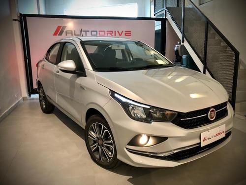 Fiat Cronos Drive Gse 1.3 Pack Conectividad Conc. Oficial