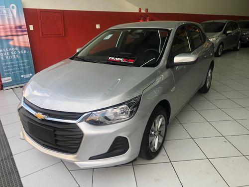Chevrolet Onix Lt 1.0 6 Marchas
