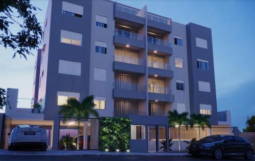 Apartamento 3 Qrts. E 2 Vgas.no Cidade Nova, Em Construção Pgt. Parcelado Oportunidade - 4136