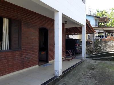 Casa Em Várzea Das Moças, São Gonçalo/rj De 100m² 2 Quartos À Venda Por R$ 179.000,00 - Ca212711