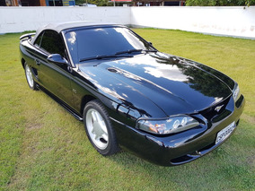 Ford Mustang Gt 5.0 V-8(convers.) 2p 1995