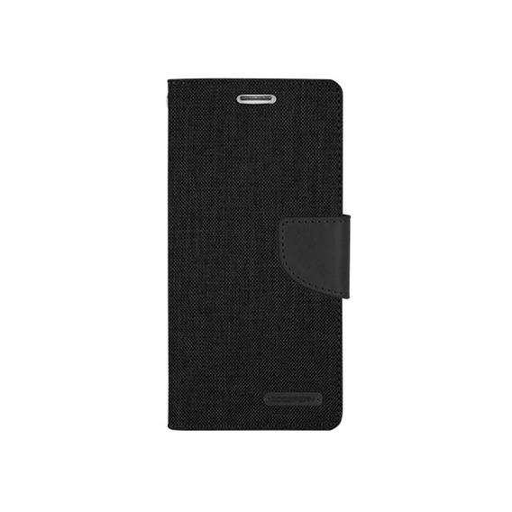 Funda Galaxy M30 Mercury Goospery Canvas Diary