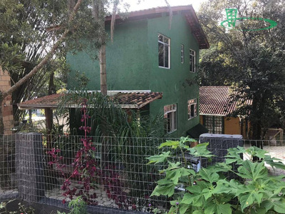 Casa Residencial Para Locação, Campeche, Florianópolis. - Ca1243