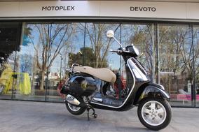 Vespa 300 Gts Abs 0km Motoplex Devoto