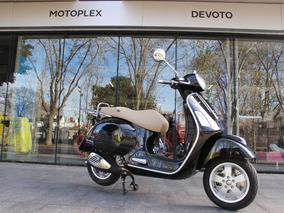 Vespa 300 Gts Abs/ Asr Motoplex Devoto