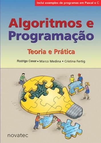 Algoritmos E Programação Teoria E Pratica