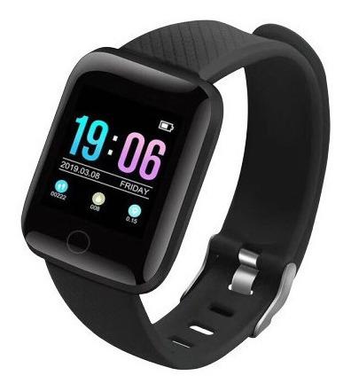 Reloj Smartwacth 116 Plus Tienda Fisica