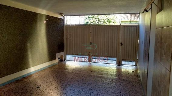 Casa Com 3 Dormitórios Para Alugar, 220 M² Por R$ 1.800,00/mês - Jardim Bela Vista - Bauru/sp - Ca3300