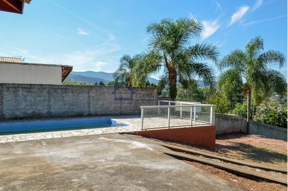 Chácara Para Venda Em Atibaia, Jardim Estância Brasil, 4 Dormitórios, 1 Suíte, 2 Banheiros, 4 Vagas - Ch01