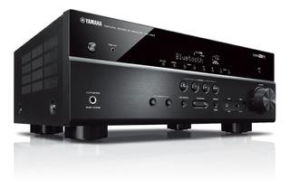 Amplificador Rxv485 Wi Fi Audio Y Video Yamaha