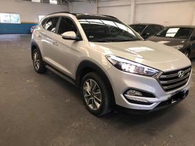 Hyundai Tucson Crdi 2.0 Turbodiesel