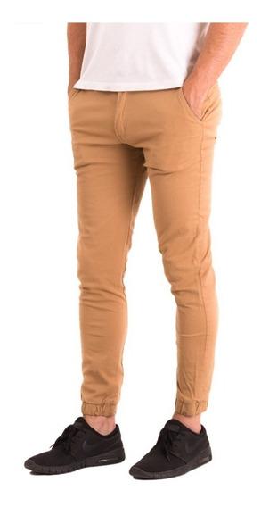 Pantalon Jogger Hombre En Todos Los Colores-talle 38 A 60