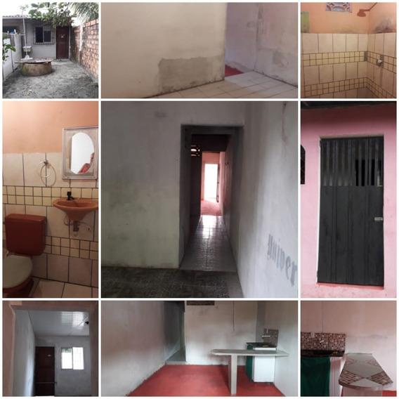 Vendo 2 Casas Em Mosqueiro Belém/ Pará