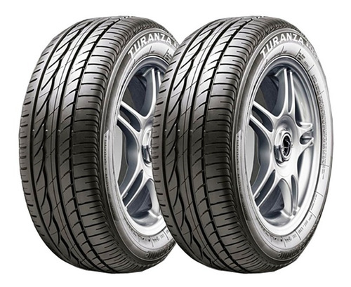 Pneu 205/55 R16 Bridgestone Turanza Er300 - Kit 2 Unidades