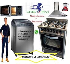 Servicio Técnico En Reparación Y Mantenimiento En Electrodo