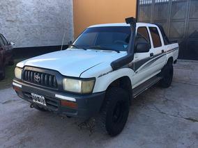 Toyota Hilux Dx 3.0 4x4