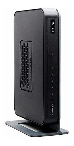 Modem Netgear Cg3000d Docsi 3.0 Intenet Y Wifi Para Inter