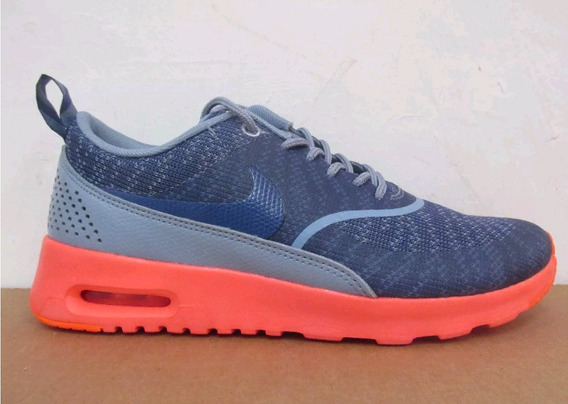 Nike Womens Air Max Thea Talle Us 7 Cm 24