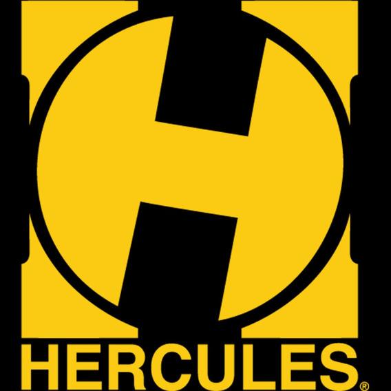 Pedestal Hercules Atril Microfono Guitarra Teclado Piano