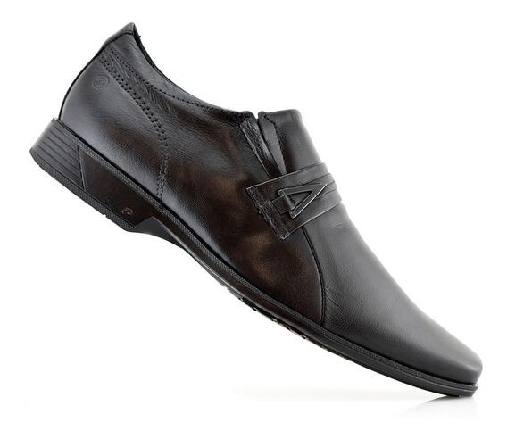 Zapatos Calzados Hombres Cuero 124255-01 Pegada Luminares
