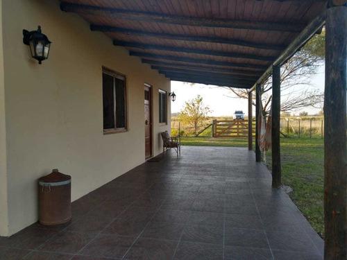 Vendo Chacra Campo 3 Ha Roque Perez