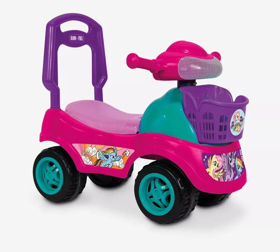 Andarin Unibike 441980 Little Pony 2 En1