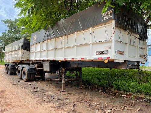 Bicaçamba Randon 2011 - Com Pneus