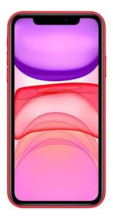 iPhone 11 Dual SIM 128 GB PRODUCT(RED) 4 GB RAM