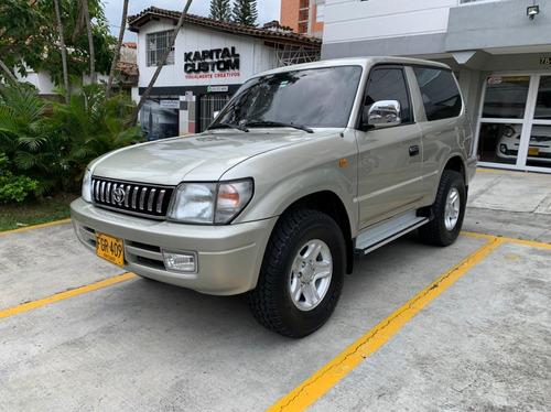 Toyota Parado 2.7 4x4