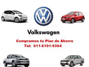Venta Y Compra De Planes De Ahorro Volkswagen