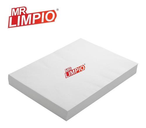 Imagen 1 de 2 de Mr. Limpio - Papel Diario O Prensa Varias Medidas Paq. 10kg.