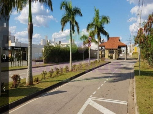 Terreno, Venda, Condomínio Quinta Das Atírias, Jundiaí - Te08863 - 69235375