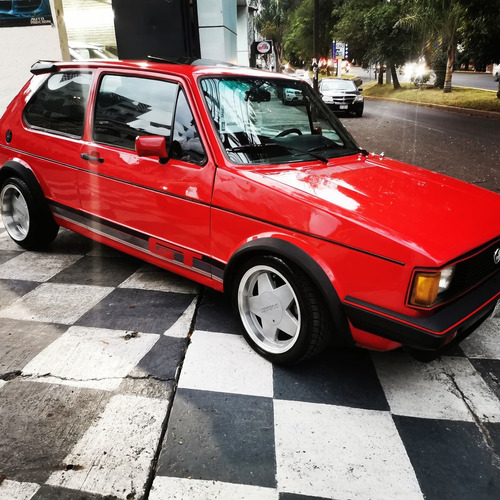 Imagen 1 de 15 de Volkswagen Caribe Gt