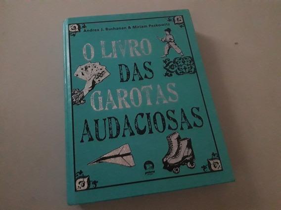O Livro Das Garotas Audaciosas