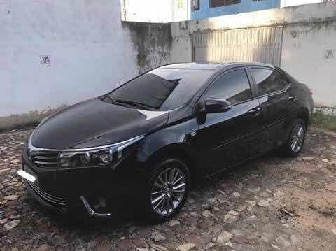 Toyota Corolla 2016 2.0 16v Xei Flex Multi-drive S 4p