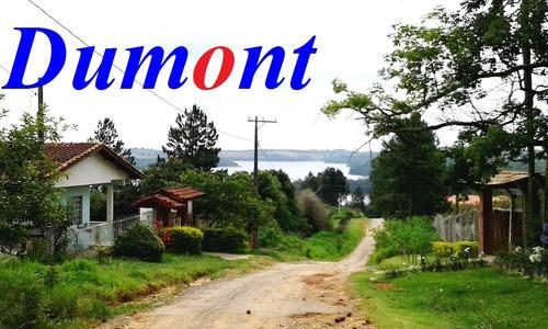 Imagem 1 de 6 de Condominio Ecológico Na Represa.