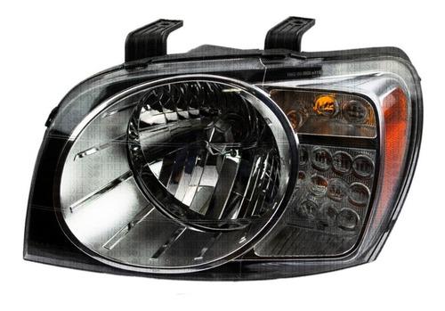 Optico Mahindra Scorpio Pick Up 2011 En Adelante