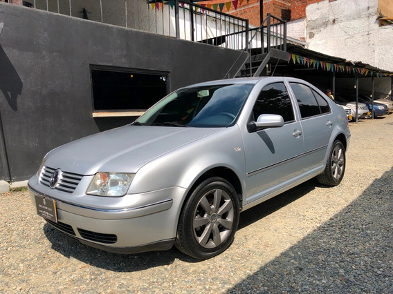 Volkswagen Jetta Classic At 2000cc