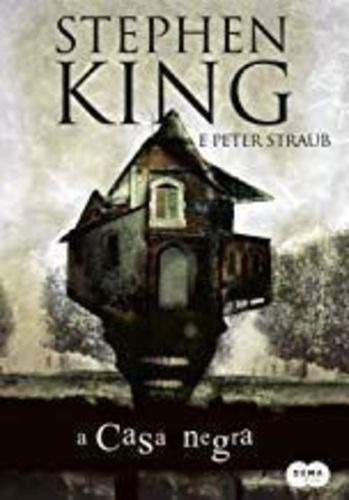 Revista A Casa Negra Stephen King