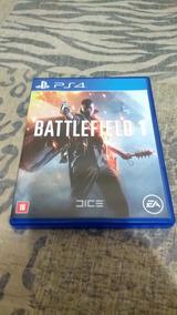 Battlefield 1 Ps4 Mídia Física Perfeito Estado